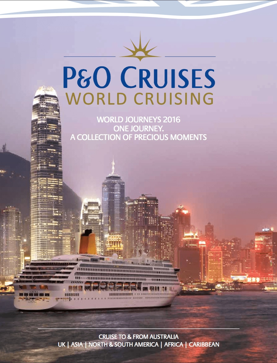 World Cruising 2016